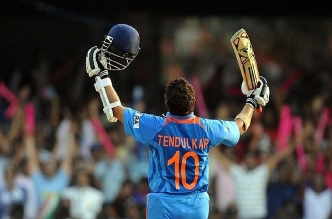 BCCI's big decision, no other player will not wear Sachin's number 10 jersey