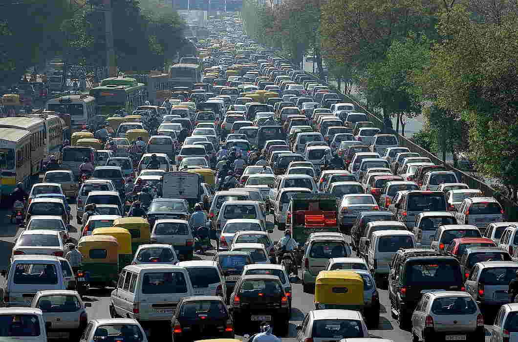 delhi-trafic-jam