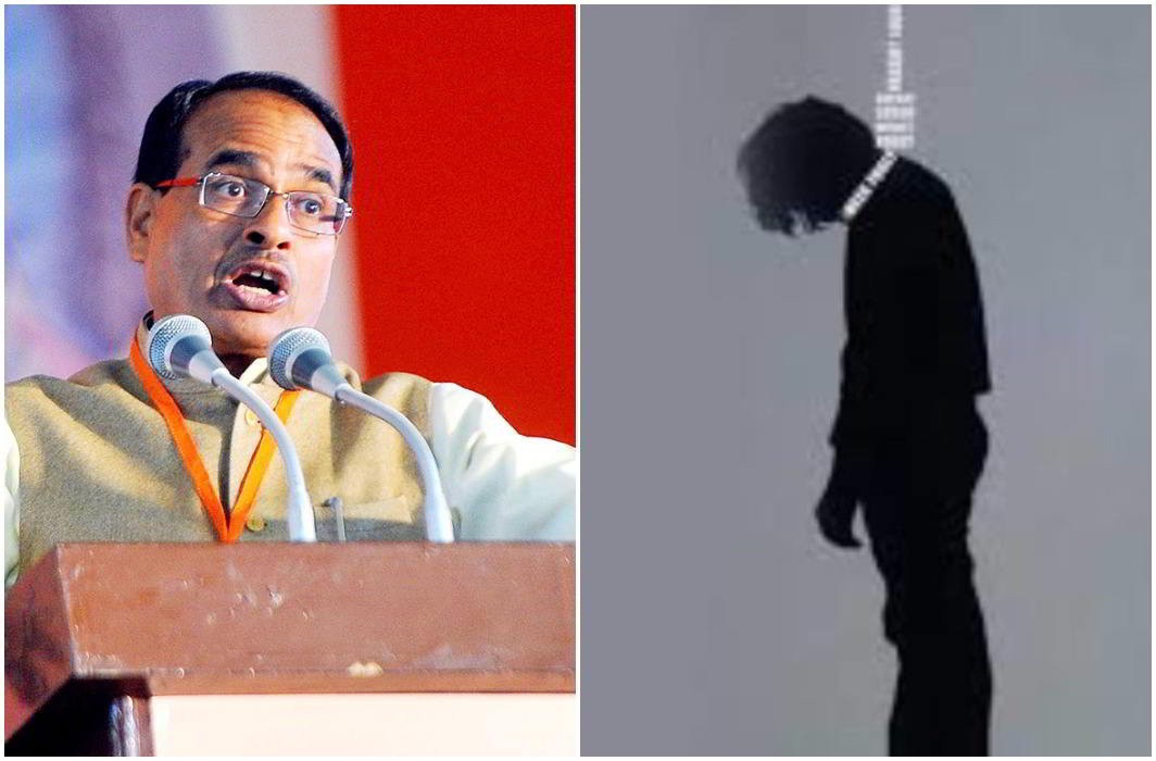 Rape and gangrape of children under 12 years of age will be hanged.