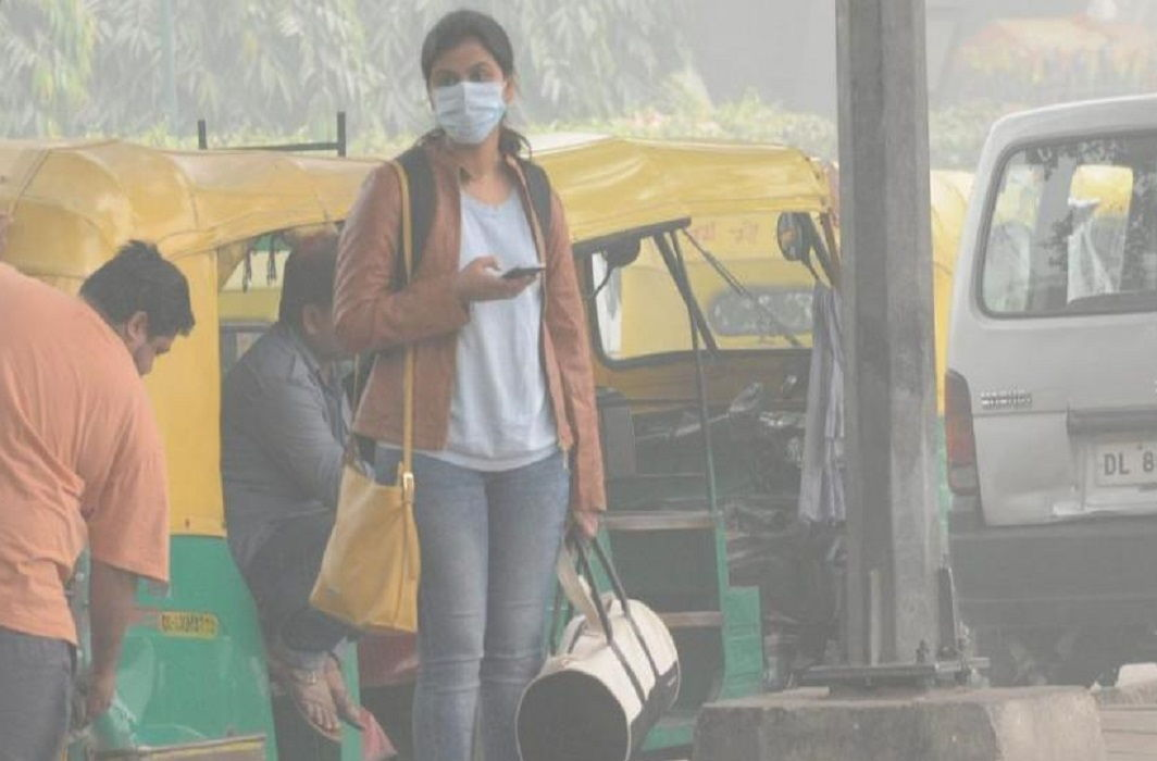 NGT has strict on delhi pollution
