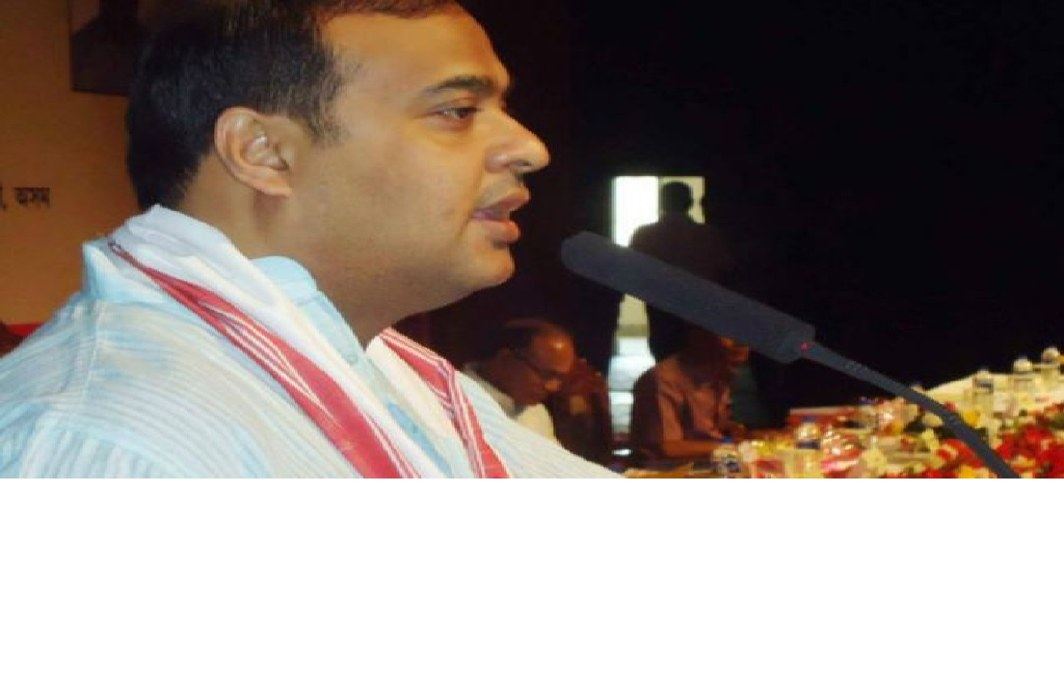controversal statement of Health Minister of Assam on cancer
