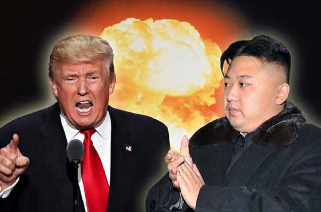 Belgaum North Korea: America said- all countries break the relation from north korea