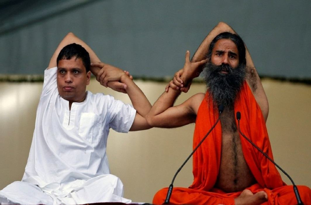 Patanjali will now become more powerful by entering the solar power sector