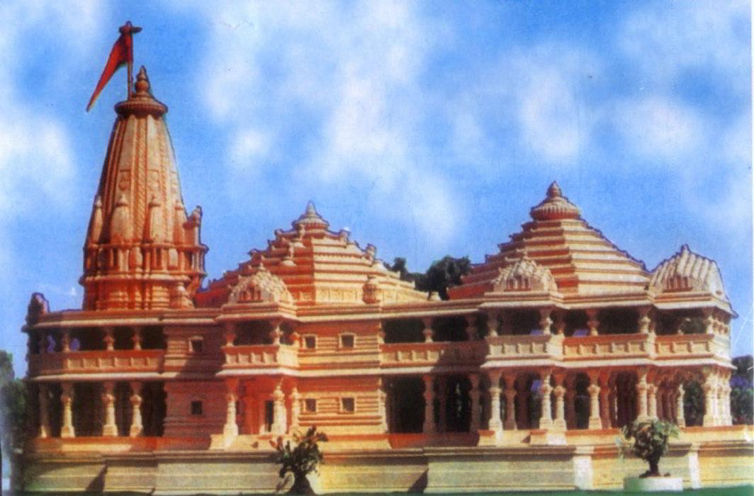 Today Supreme Court will decides the future of 'Ram Mandir-Babri Masjid'