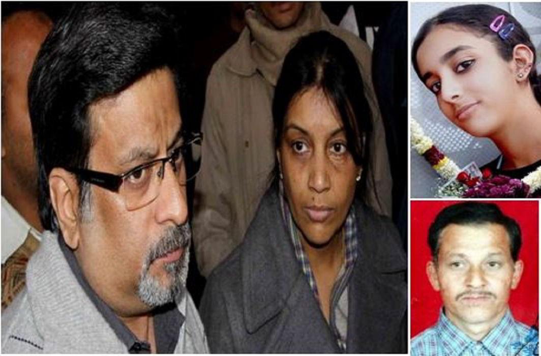 Aarushi-Hemraj murder case