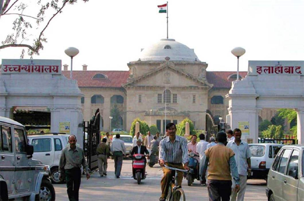 Instructions Allahabad High Court and CCTVs should be in all stations in UP