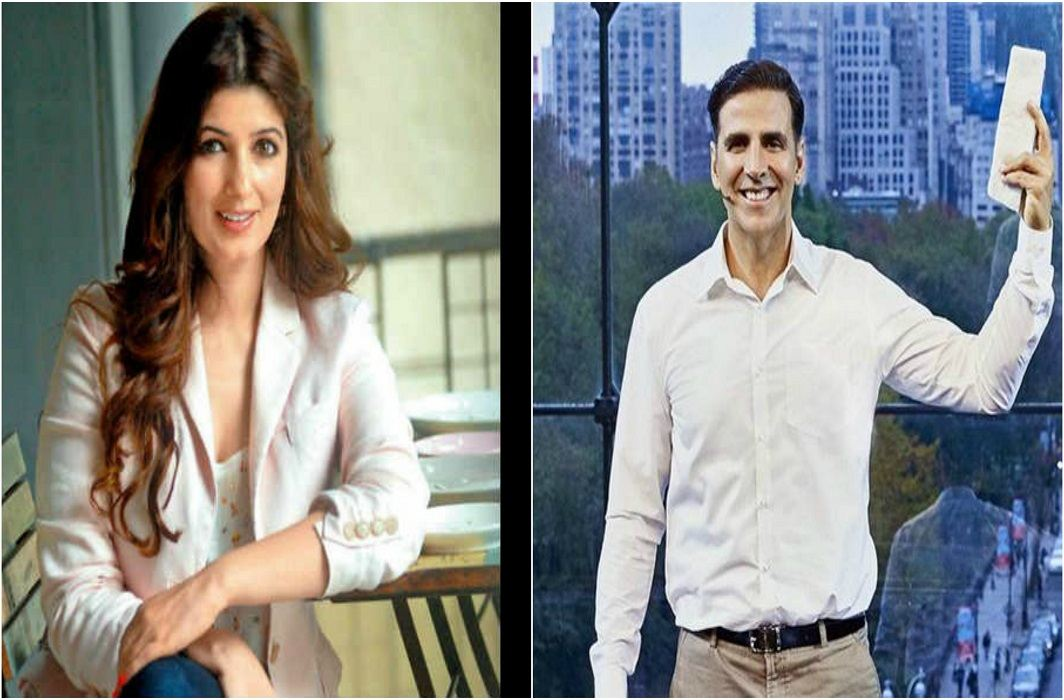 sanitary pad is more important than fairness cream said twinkle khanna on the trailer release of padman
