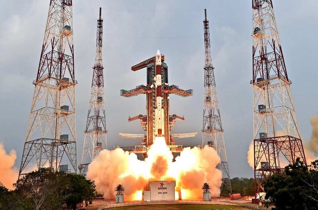 31 satellites will be seen in space in the new year, 'ISRO' announced