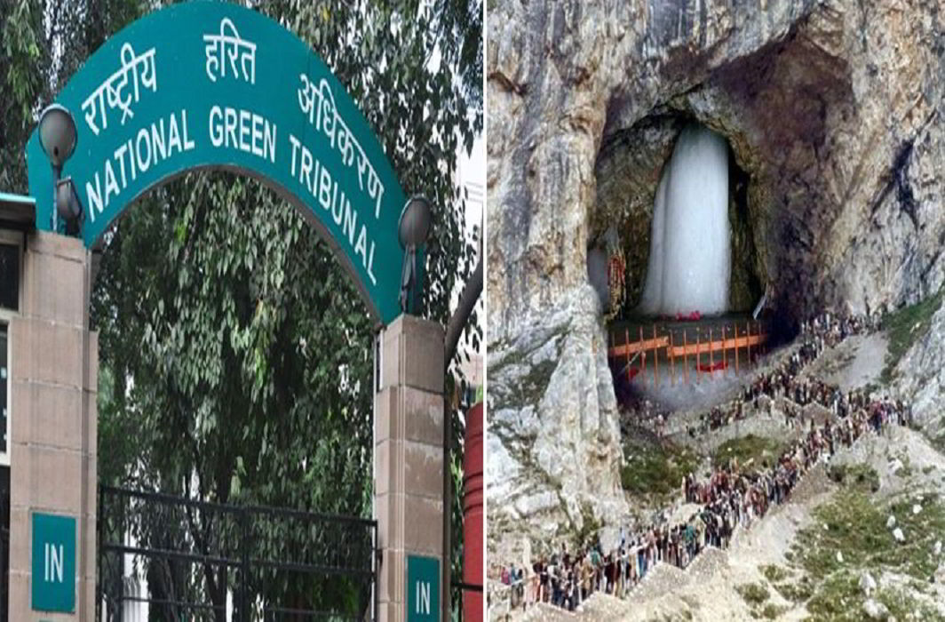 NGT Rule On Amarnath Yatra