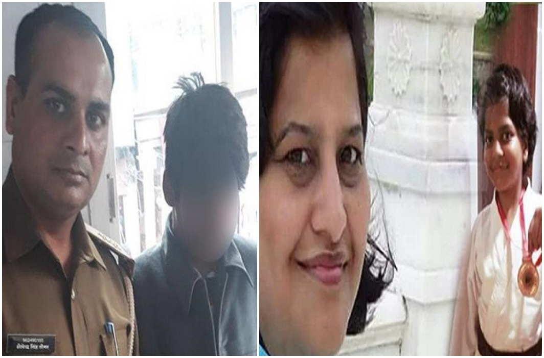 Noida-Murder-case