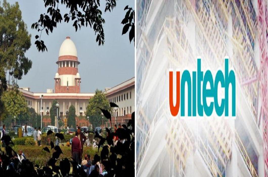 Supreme Court & UNITECH