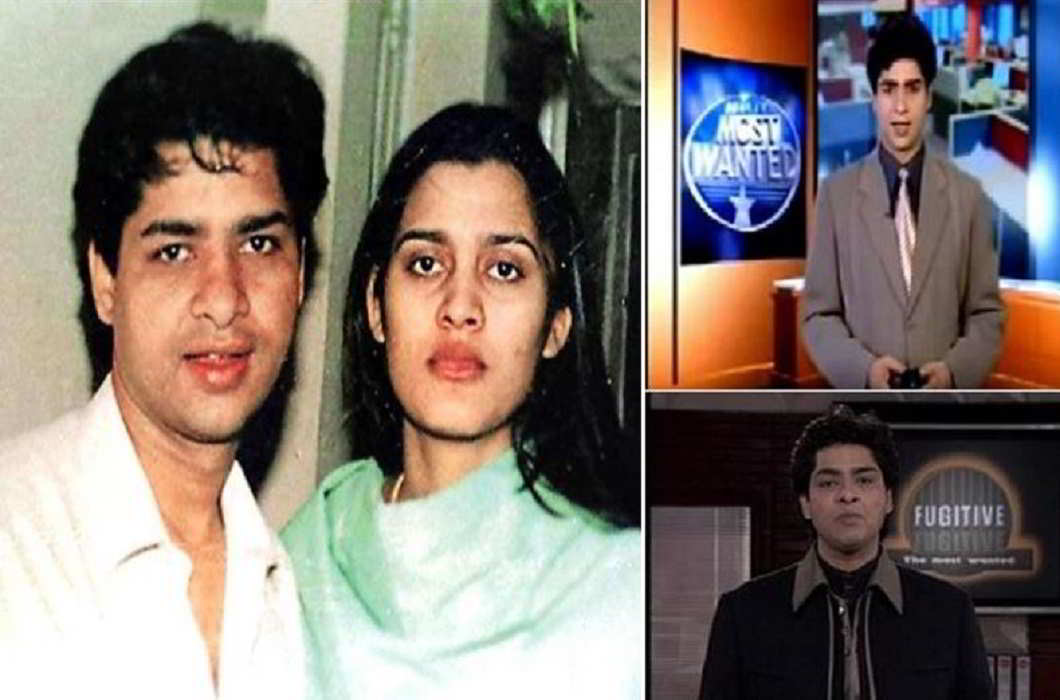 life prison to TV serial producer Suhaib Ilaiyasi in murder of his wife