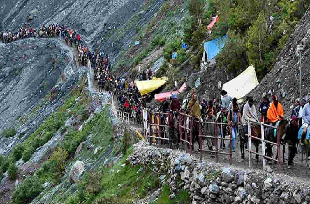 Good news for the devotees and Vaishno Devi Darshan can be done by bus