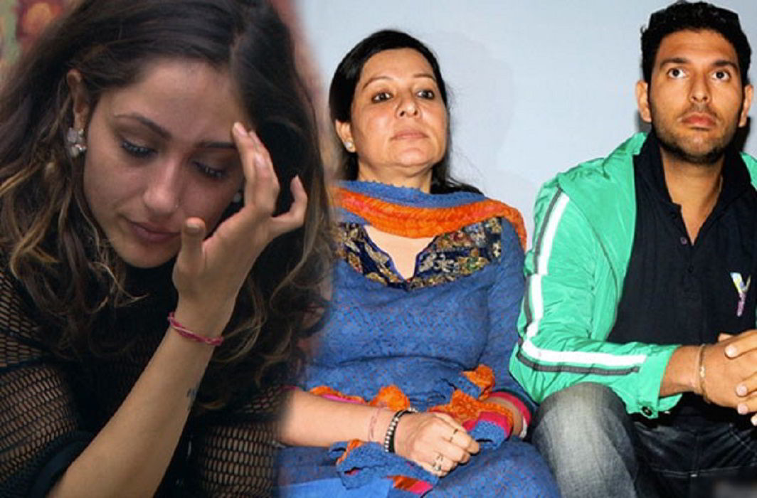 The next hearing on February 26 for domestic violence case on Yuvraj Singh