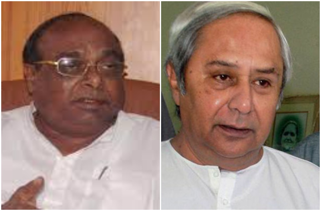 Agriculture Minister had to give an objectionable statement to Brahmins