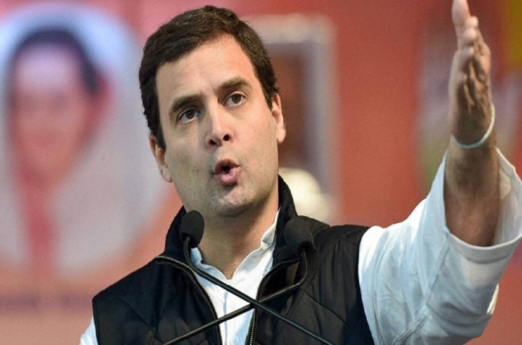 BJP raised questions on rahul gandhi when he Watch movie and SP leader gave a reply