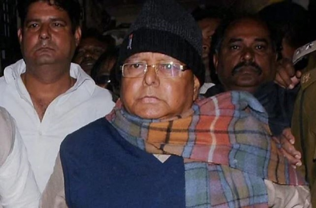 fodder scam announcement of lalu sentence on Saturday