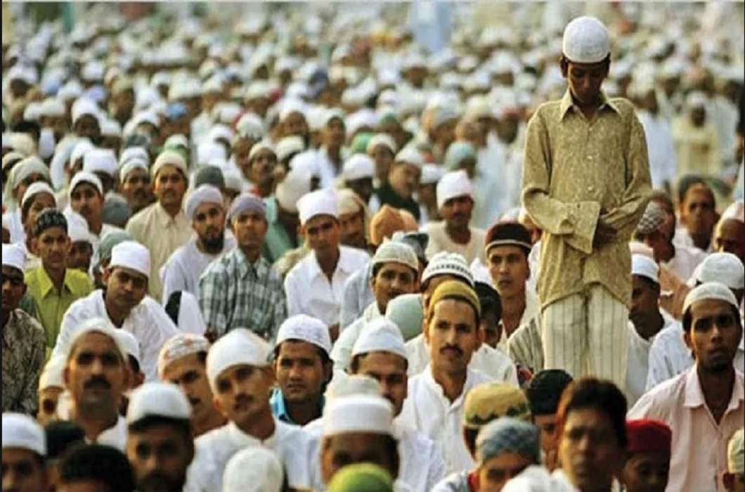 Muslims will take oath in China and also fill the affidavit