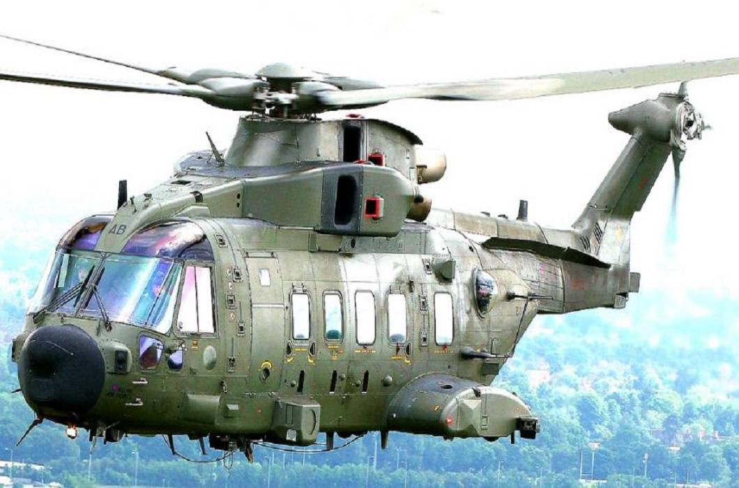 AgustaWestland scam - Italy court acquits two officials in absence of evidence