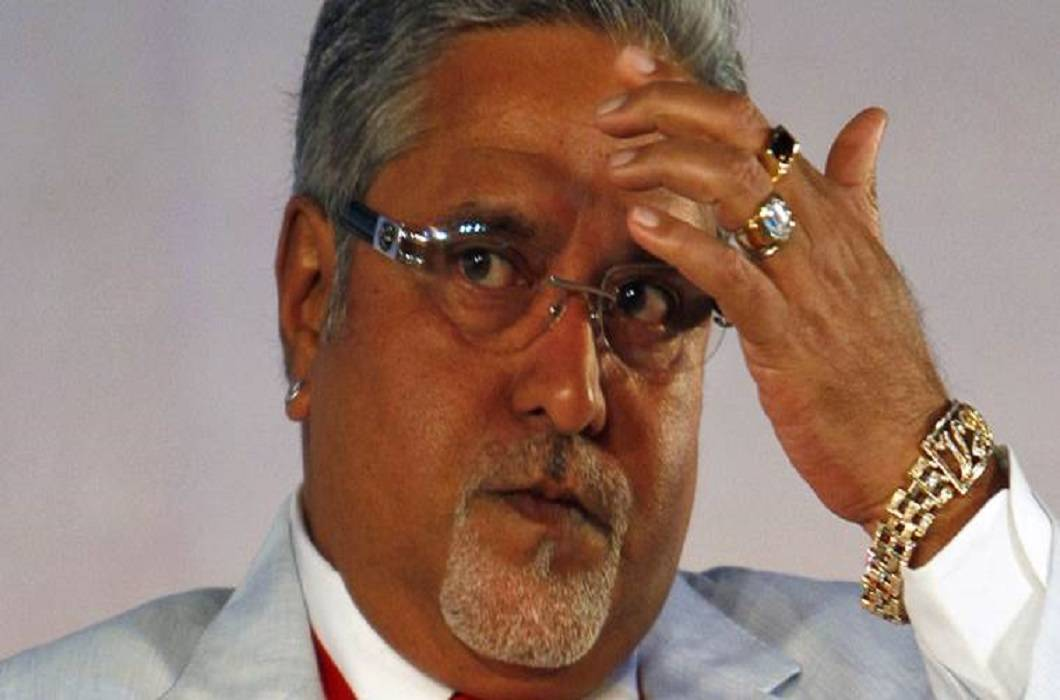 Fugitive Declared to Vijay Mallya and FERA violation case