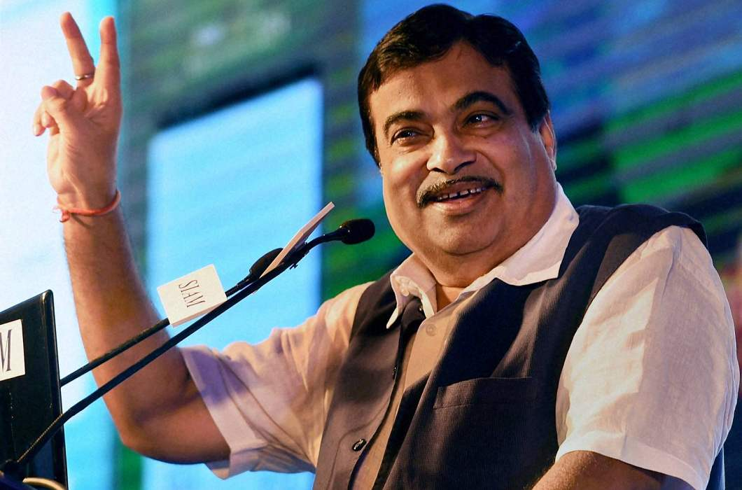 motorbikes will run on ethanol instead of petrol said union transport minister