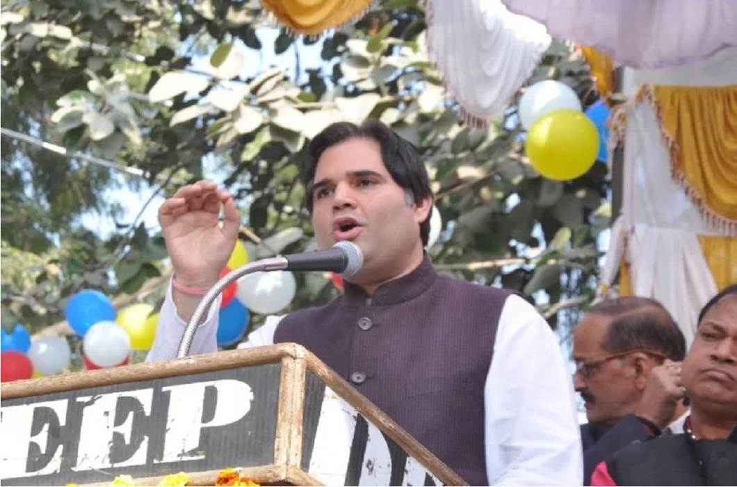Varun Gandhi raises questions on 'Jubani' arrow, education and health expenses on Modi-Yogi