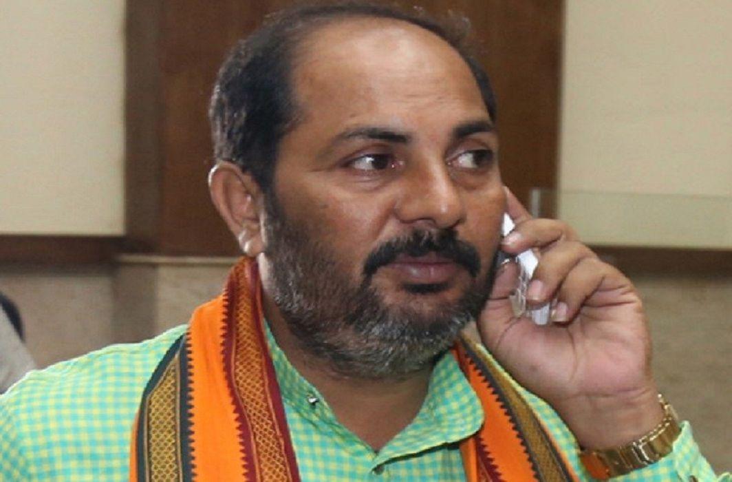Upendra Tiwari