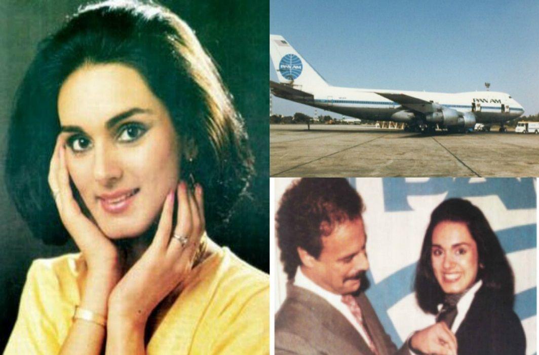 FBI releases Picture of slayer 'Heroine of Hijack' Neerja Bhanot