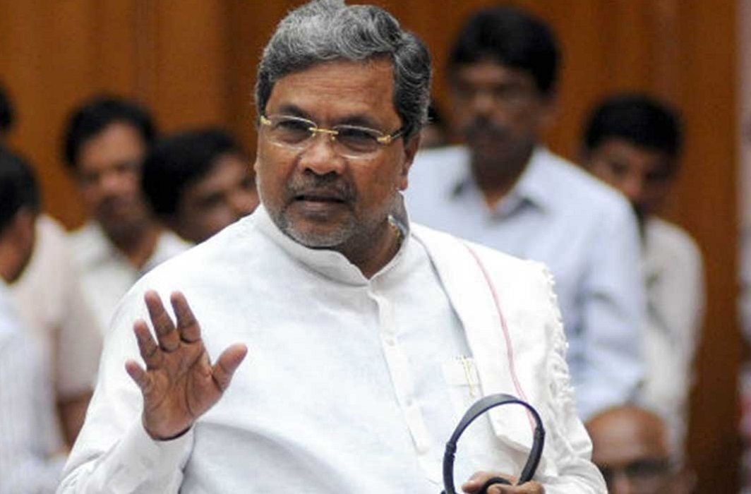 karnataka government has dropped all running cases against minorities and farmers