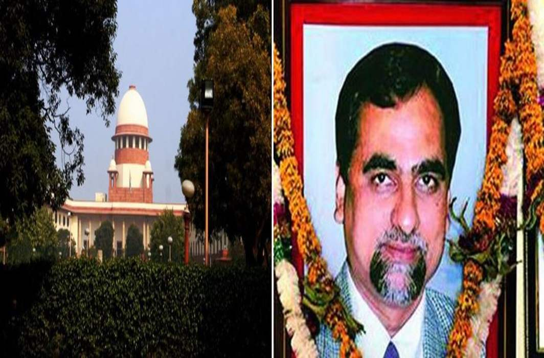 Sohrabuddin Sheikh encounter case 's judge BH Loya death, SC ready to Hearing