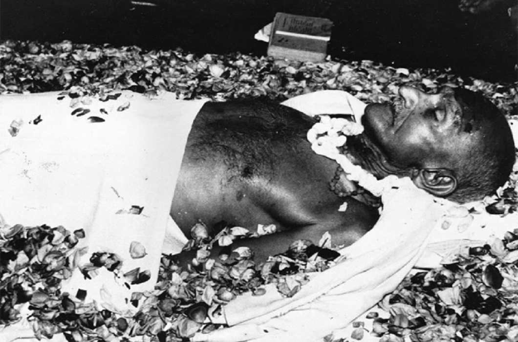 Bapu's murder does not need to be investigated again, Godse is the killer