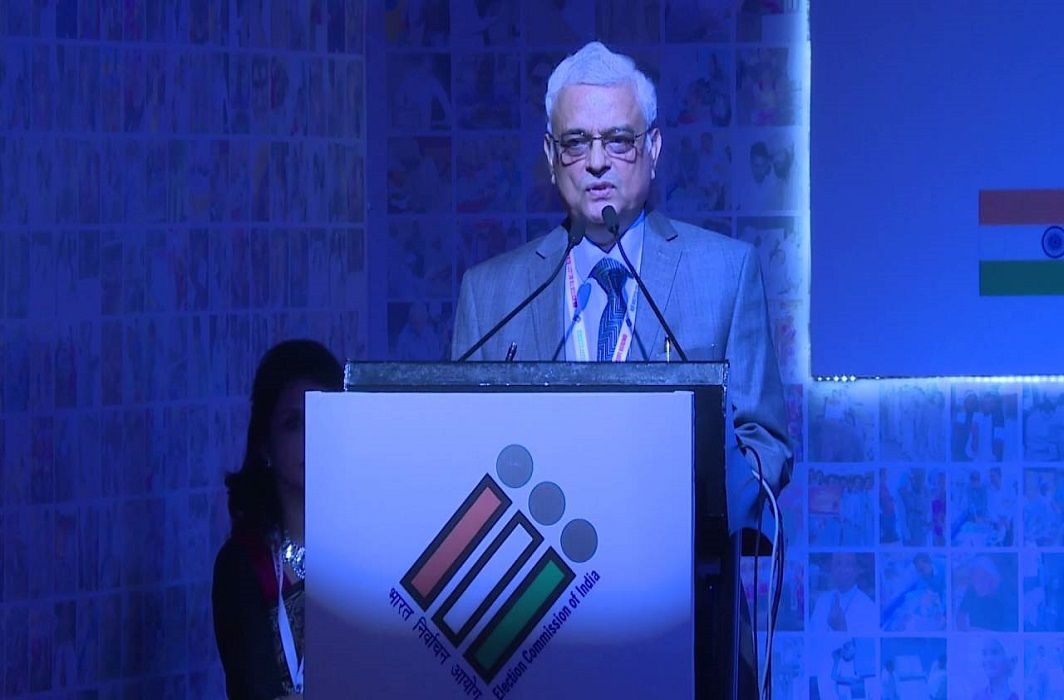 Om Prakash Rawat will be the new Chief Election Commissioner of the country