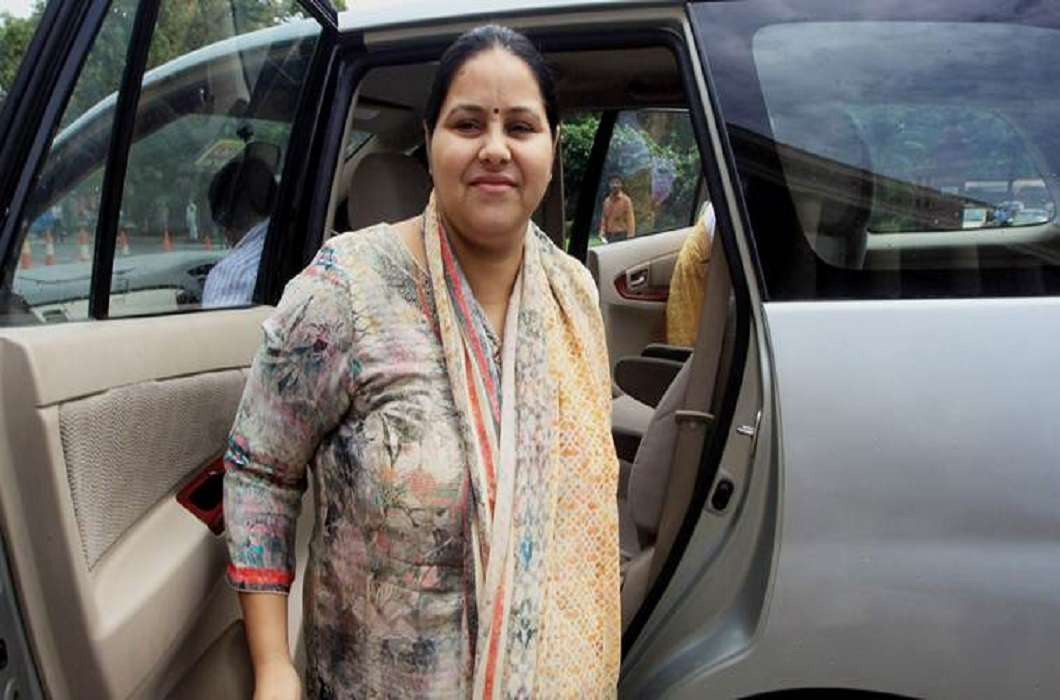 ed has filed another supplementary charge sheet in patiala house court against misa bharti