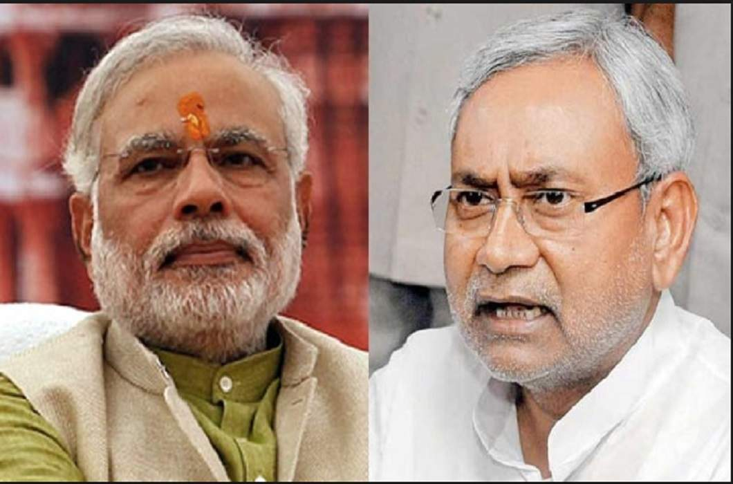 Nitish, against the ideals of Modi, said - there is no possibility of a simultaneous election in the country.