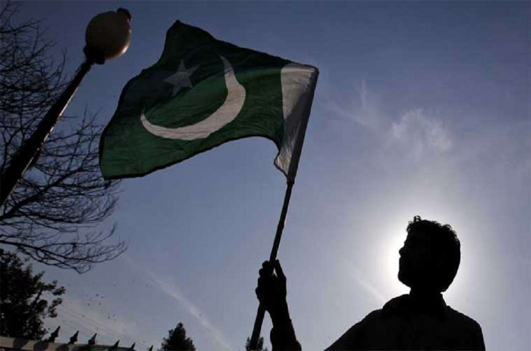 Four cricket players arrested for honoring Pakistan national anthem