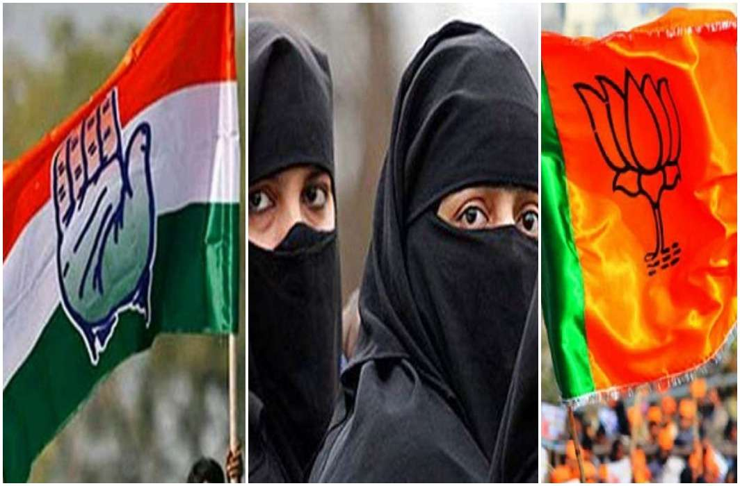 Opposition on Triple talaq bill and Bill in Rajya Sabha