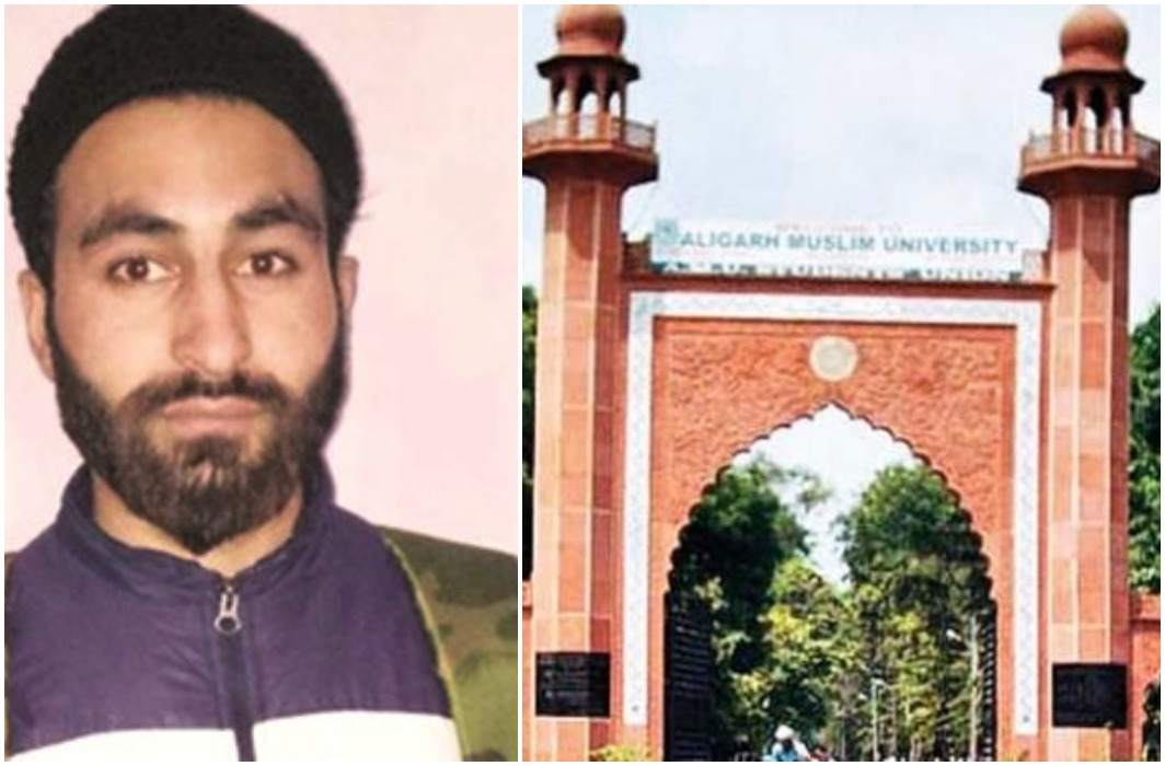 AMU administration suspends student involved in Hizbul, suspends investigation agencies in hostels