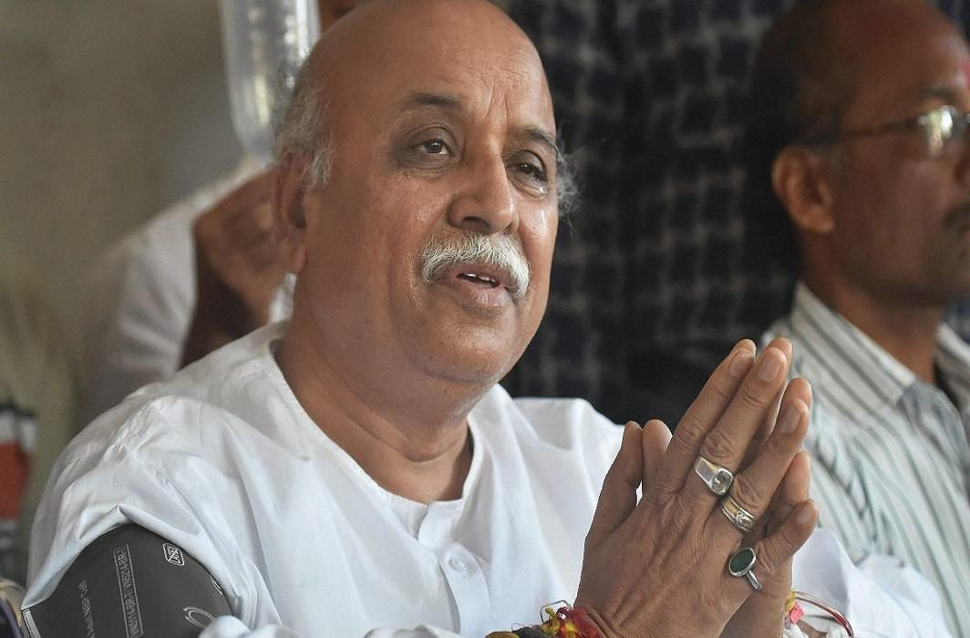 Crime Branch did big disclosures against Pravin Togadia