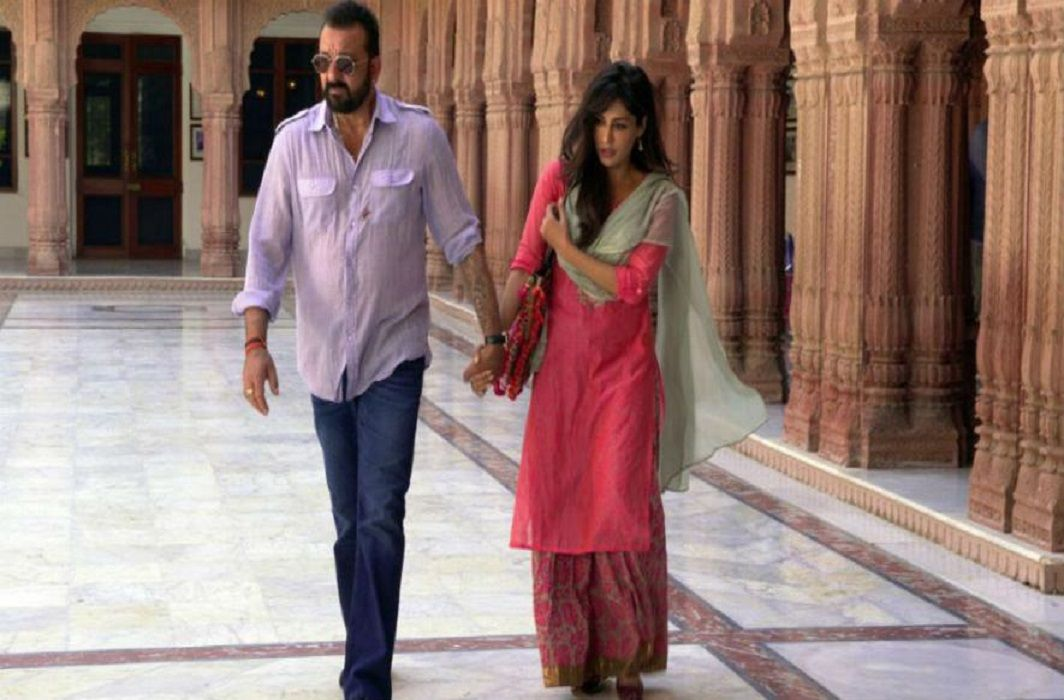 Sanjay Dutt will play role gangster in 'Saheb Bibi and Gangster 3'
