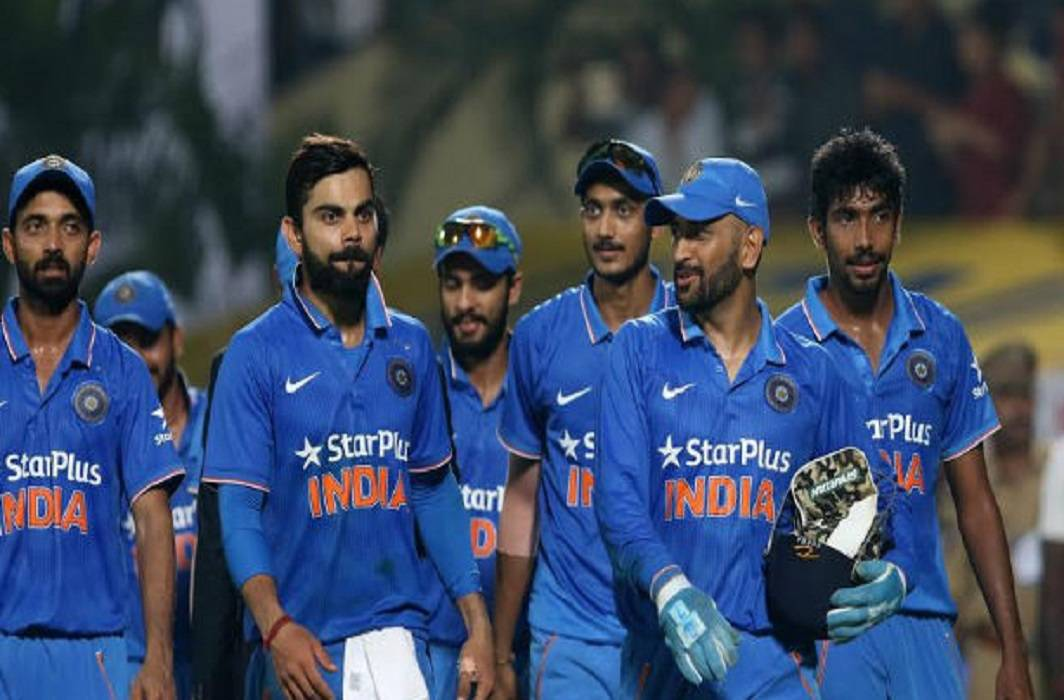 World Cup 2019: The Indian team will be the next World Cup to be held next year.