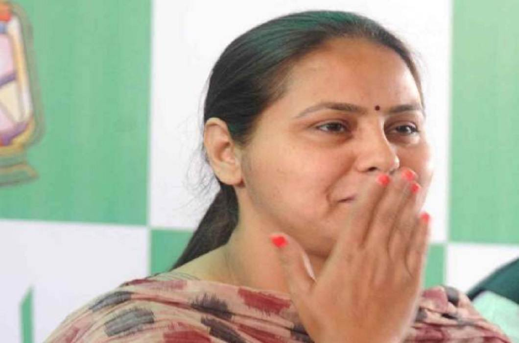 Action of ED on Lalu's daughter Misa Bharti In the money laundridge case and Seized farm house