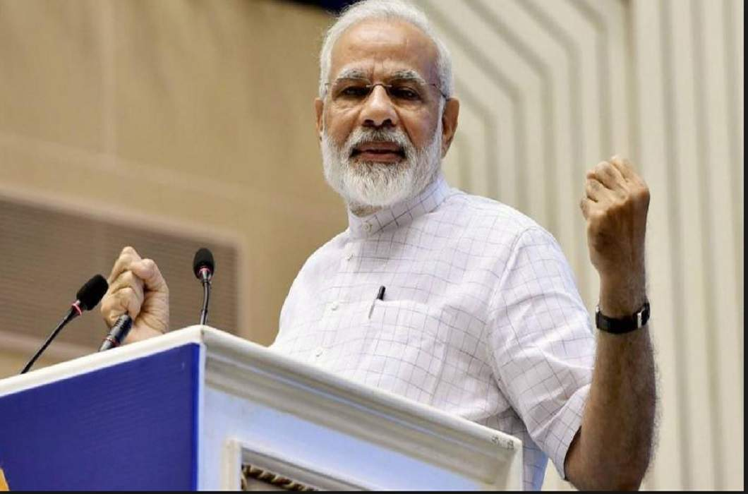 PM Modi to visit four-day tour abroad and forehead in both temple and mosque