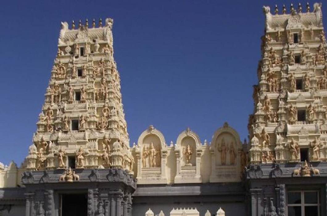 Hindus are growing in Australia, the government will make 1 cr to upgrade the Hindu temple