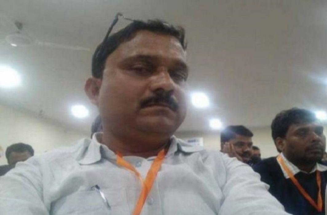 BJP legislator responsible for the death of 9 children in Bihar absconded., Suspended from party