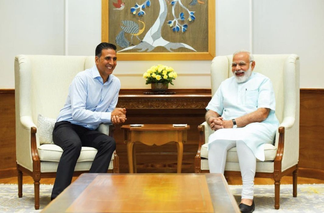 Akshay Kumar's 'Padman' will have special screening for PM Modi in Delhi