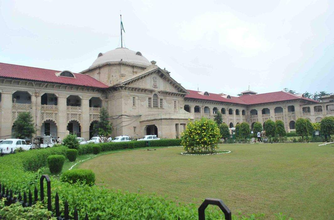 Allahabad High Court's Big Decision - Removed Temples - Mosques on Encroachment