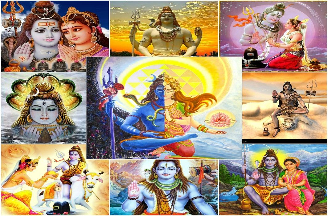 why are celebrated Mahashivaratri and What are the benefits