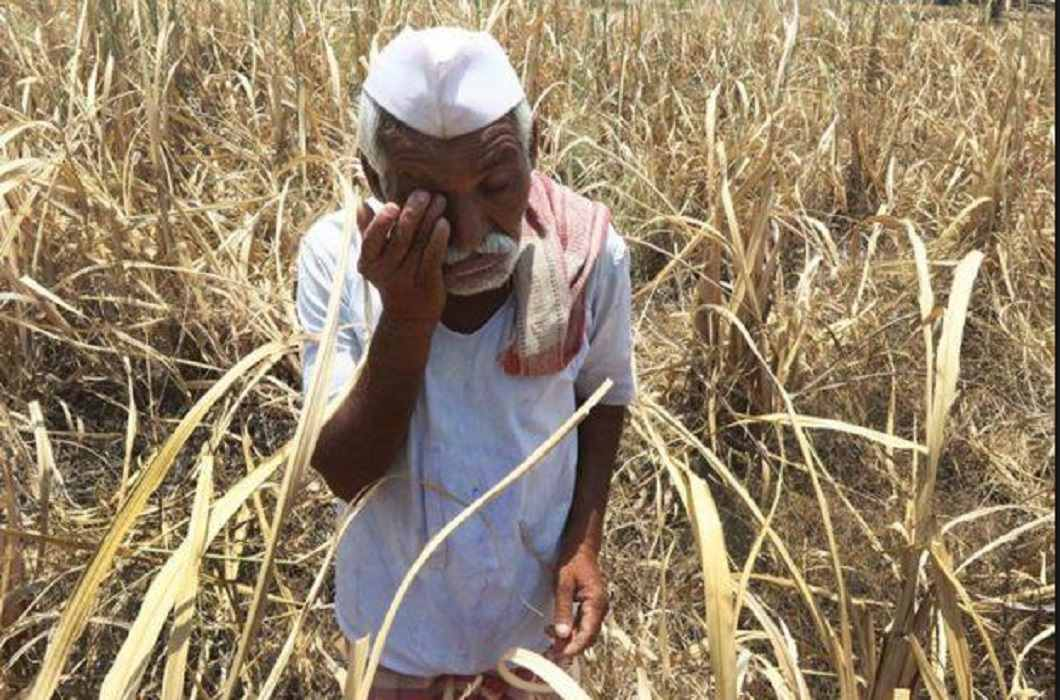 Acche din of farmers and PM Modi will discuss on issue of farmers doubling of income