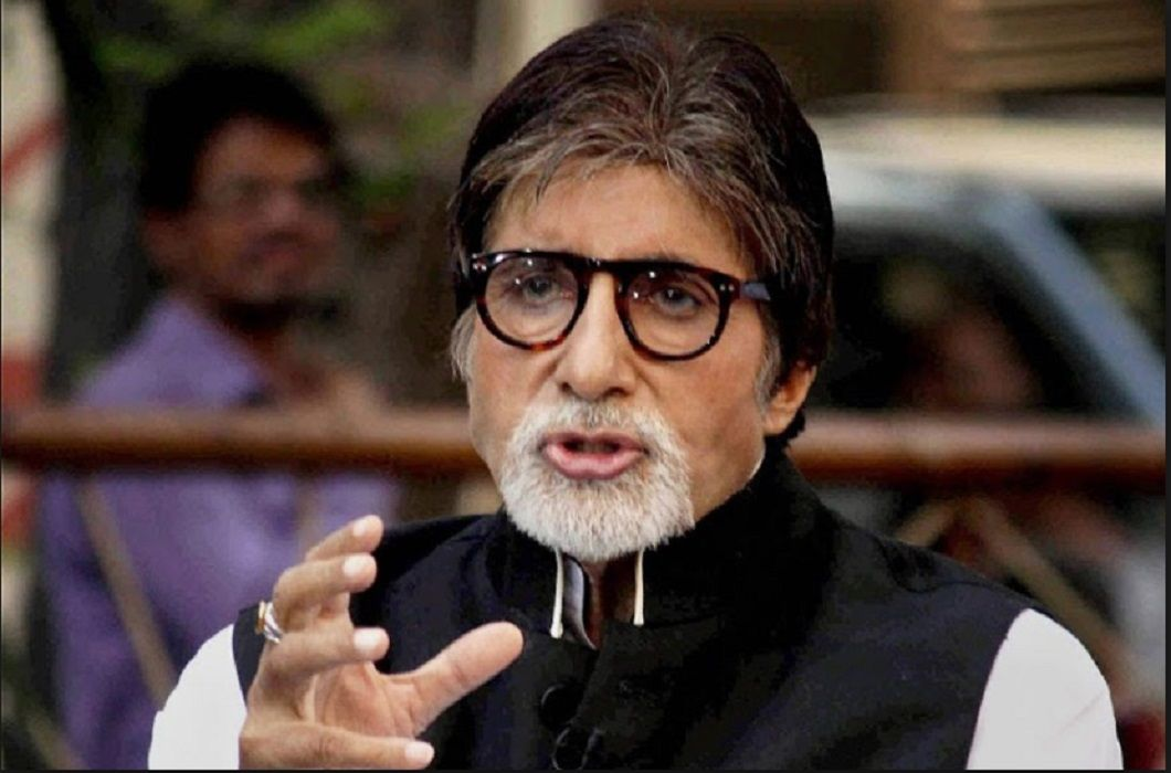 Amitabh bachchan give Signal to leave twitter and this time to take leave