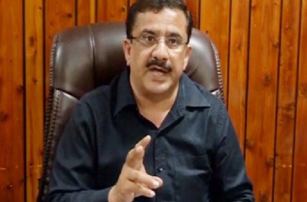 Statement of Chairman of Shia Wakf Board, Ram temple go to anti-Muslim Pakistan